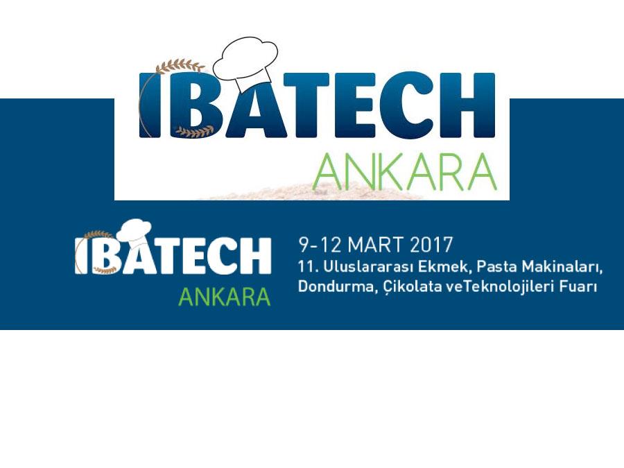 Ibatech 2017 - MSL Teknoloji