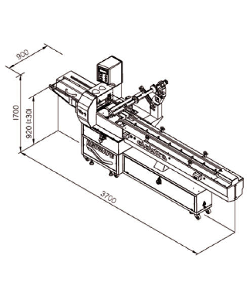 RGD Mape VR4 Elektra - MSL Teknoloji