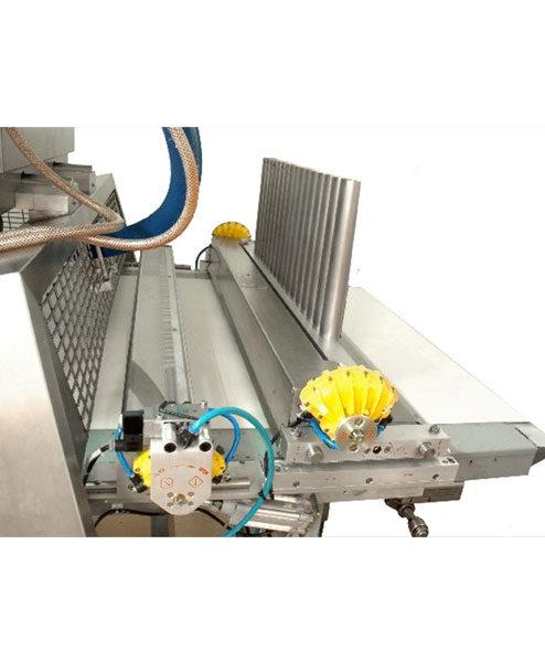 Depozitör Hareket Sistemleri - MSL Teknoloji
