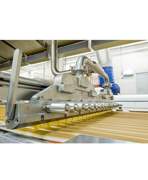 Levha ve Ekstrüzyon Depozitörler - MSL Teknoloji