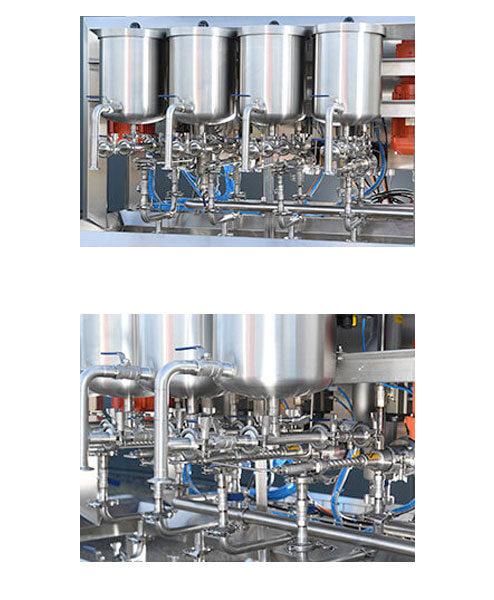 Boya ve Aroma Enjeksiyon - MSL Teknoloji