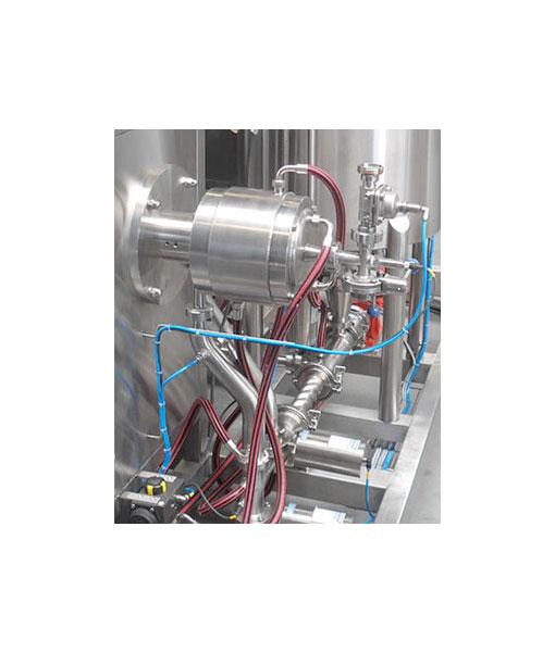 Sürekli Aeratör Sistemleri - MSL Teknoloji
