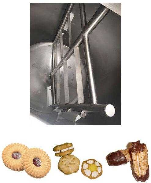 Krema Hazırlama Sistemi - MSL Teknoloji