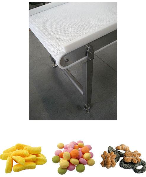 Şeker Kaplama - MSL Teknoloji